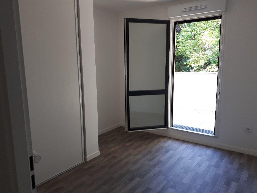 Appartement à louer 3 60.43m2 à Lieusaint vignette-2