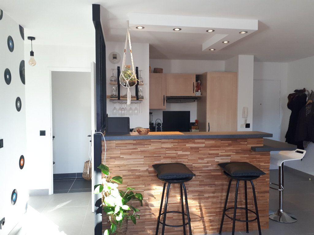 Appartement à louer 2 44.23m2 à Santeny vignette-7