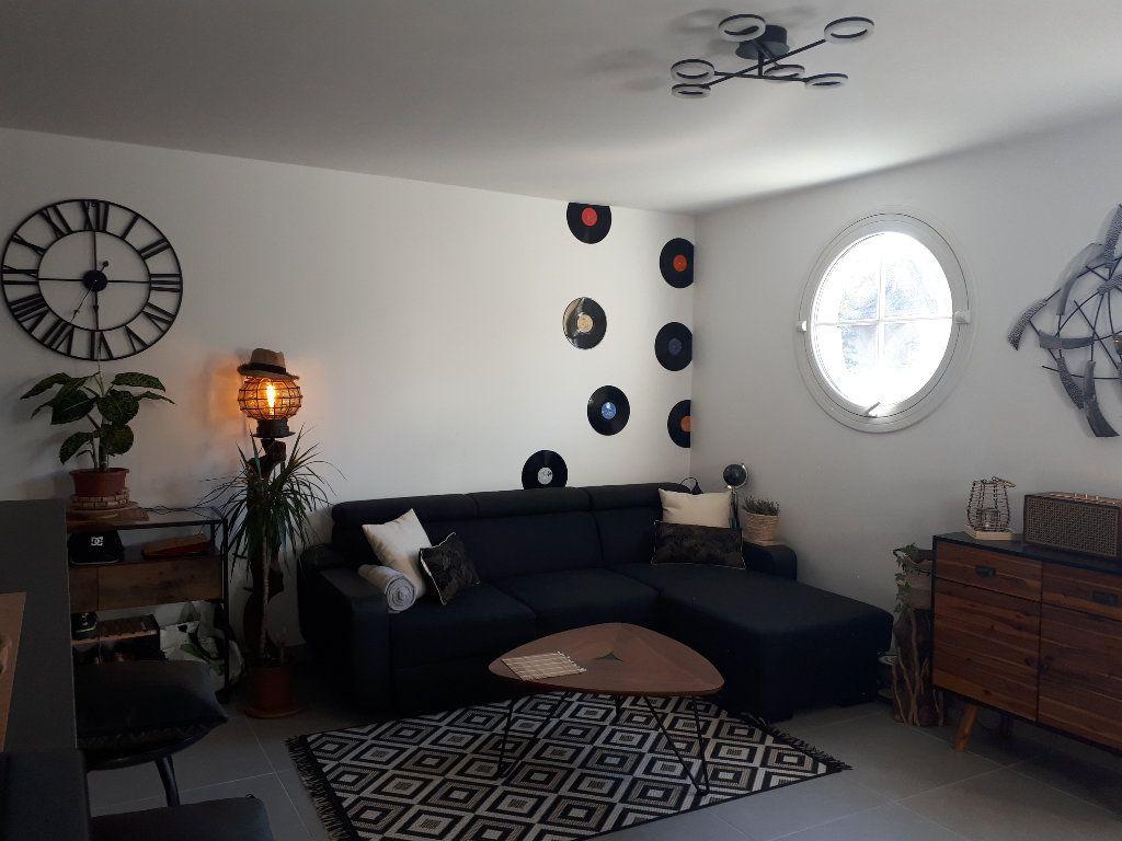 Appartement à louer 2 44.23m2 à Santeny vignette-8