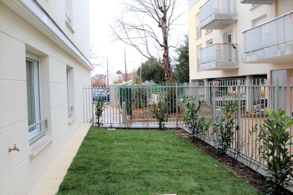 Appartement à louer 3 53m2 à Vernouillet vignette-6
