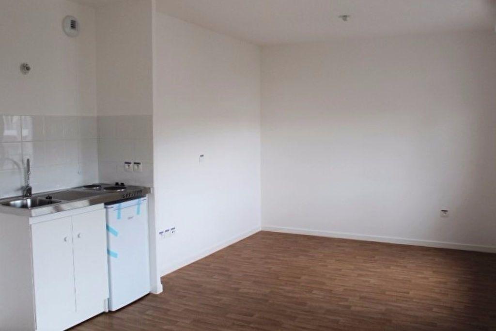 Appartement à louer 1 29.6m2 à Vernouillet vignette-2