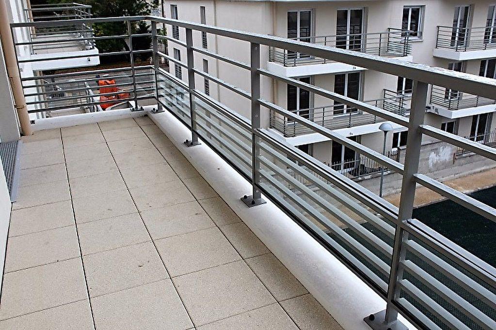 Appartement à louer 1 29.6m2 à Vernouillet vignette-4