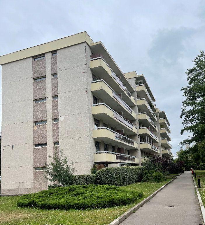 Appartement à louer 5 111.4m2 à Le Pecq vignette-1