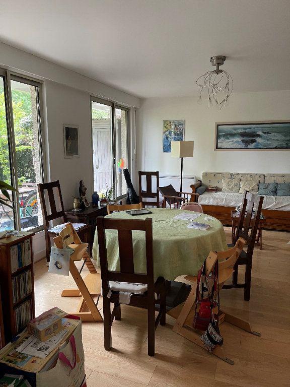 Appartement à louer 5 111.4m2 à Le Pecq vignette-2