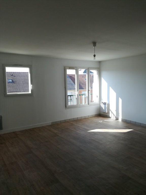 Appartement à louer 1 34.75m2 à Meaux vignette-1