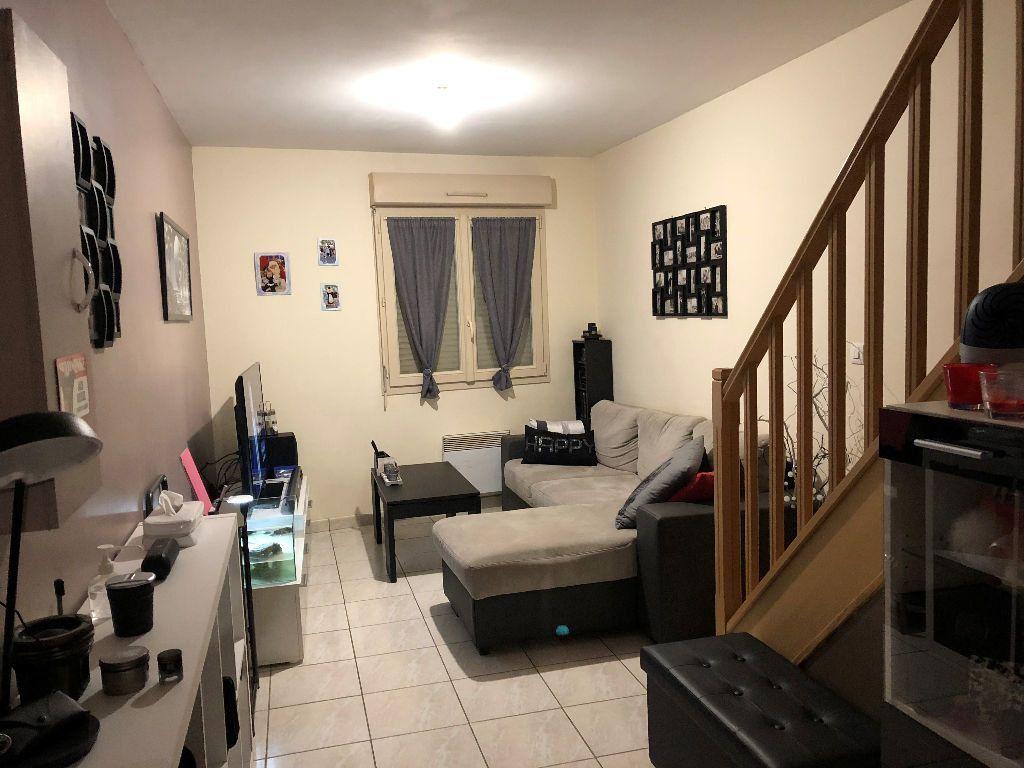 Appartement à louer 3 57.86m2 à Fontenay-Trésigny vignette-1