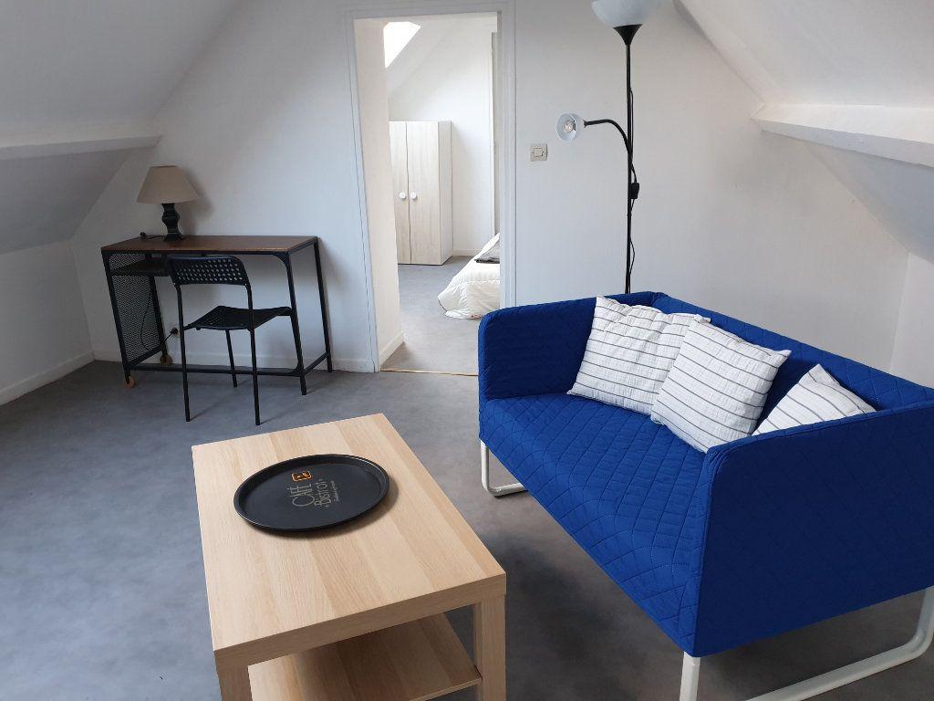 Appartement à louer 2 25.39m2 à Varreddes vignette-1