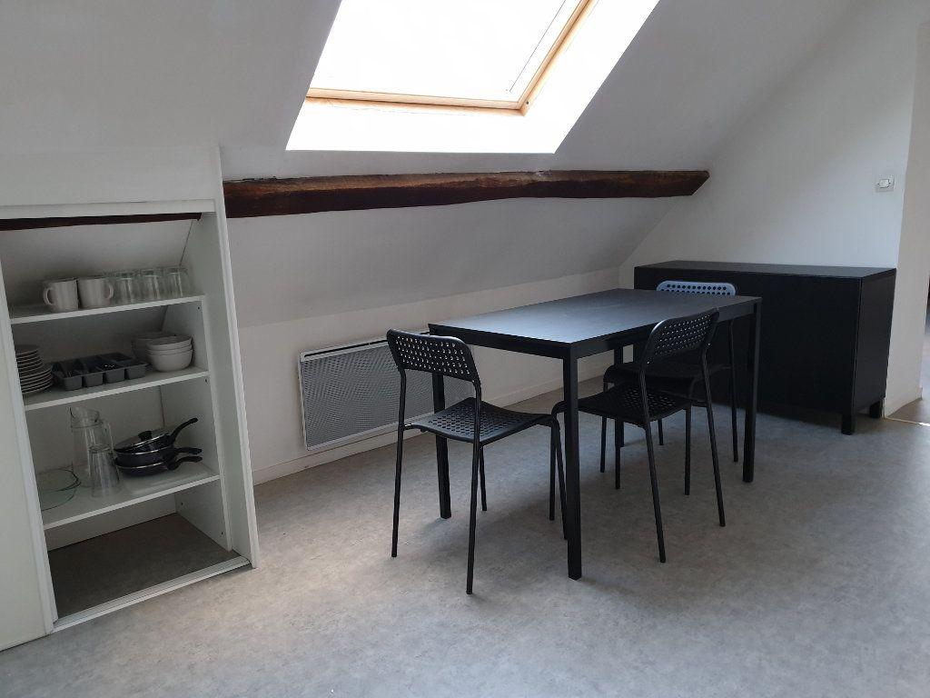 Appartement à louer 2 25.39m2 à Varreddes vignette-2