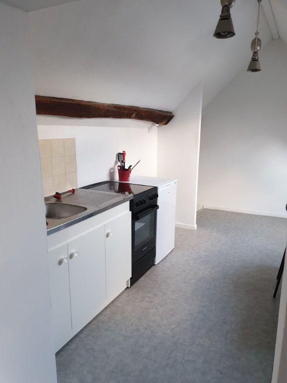 Appartement à louer 2 25.39m2 à Varreddes vignette-3