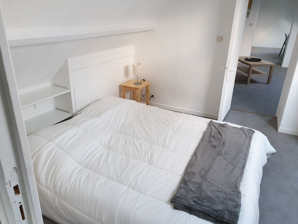 Appartement à louer 2 25.39m2 à Varreddes vignette-4