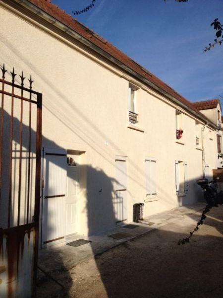 Appartement à louer 2 25.39m2 à Varreddes vignette-5