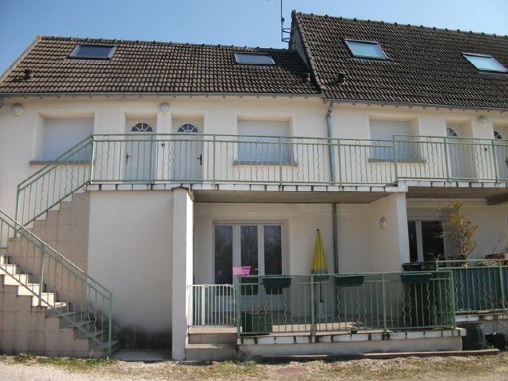Appartement à louer 1 19.8m2 à Saint-Fiacre vignette-1