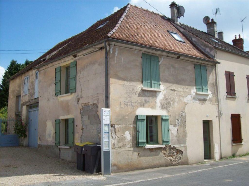 Appartement à louer 3 56m2 à Sablonnières vignette-1