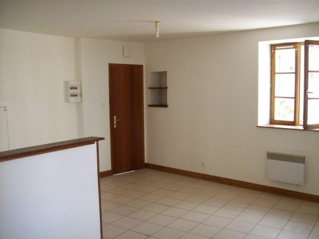 Appartement à louer 1 30m2 à Sablonnières vignette-1