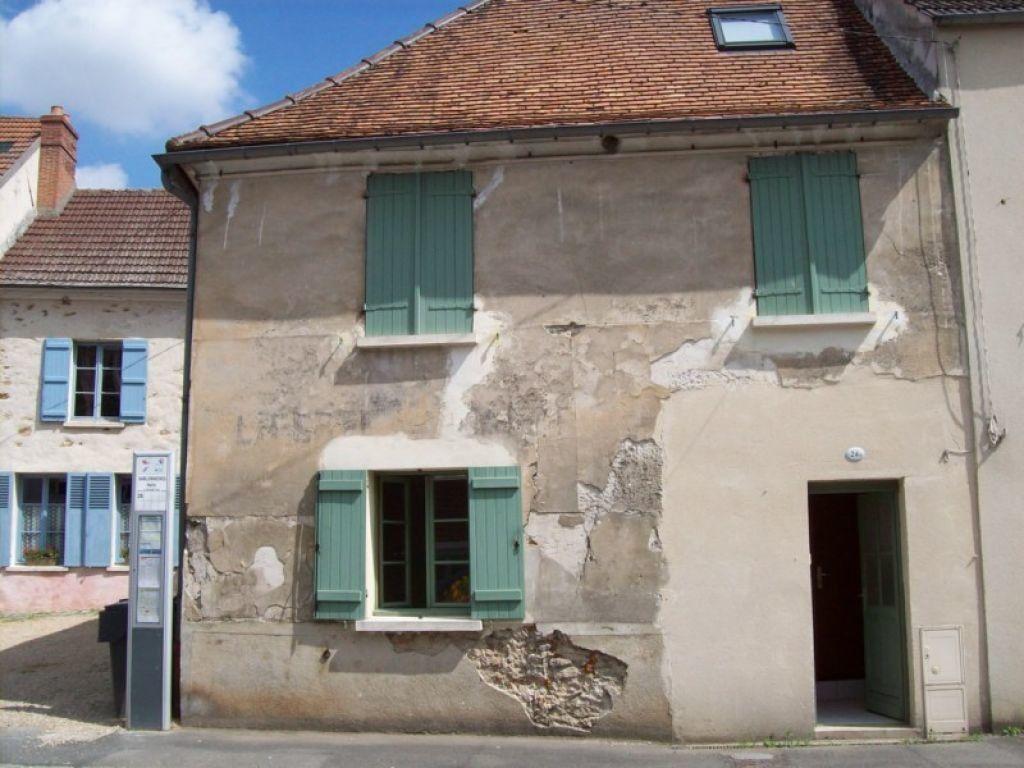Appartement à louer 1 30m2 à Sablonnières vignette-4