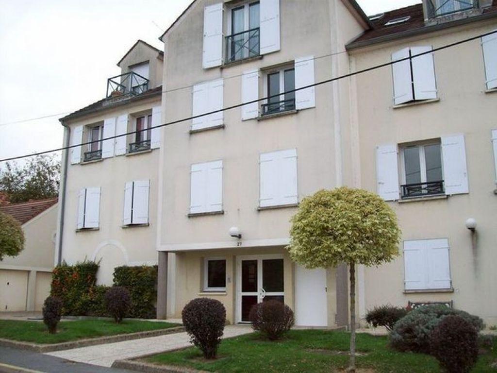 Appartement à louer 1 34.97m2 à La Ferté-sous-Jouarre vignette-1