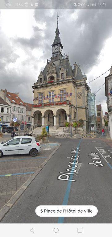 Appartement à louer 1 34m2 à Le Havre vignette-1