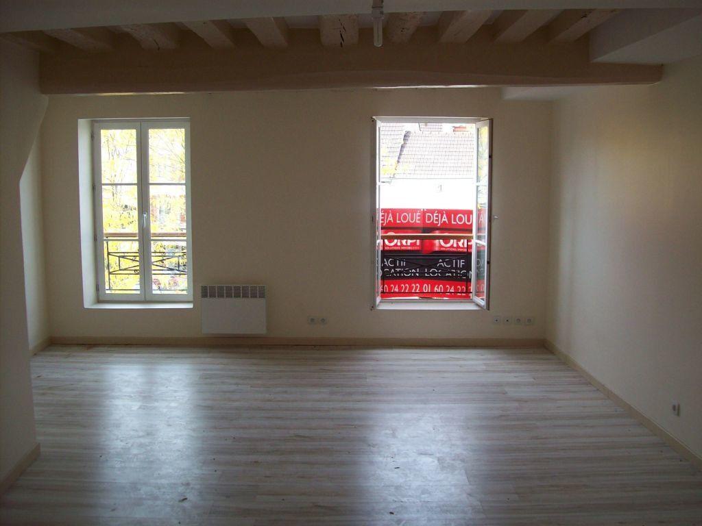 Appartement à louer 1 34m2 à Le Havre vignette-2