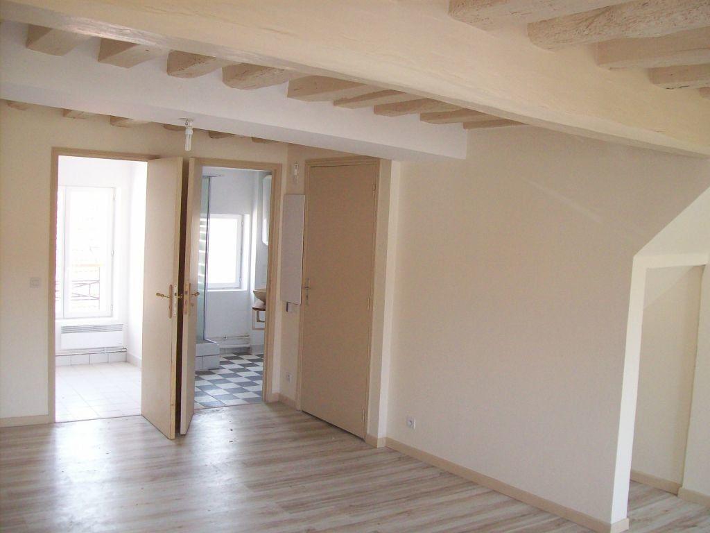 Appartement à louer 1 34m2 à Le Havre vignette-3