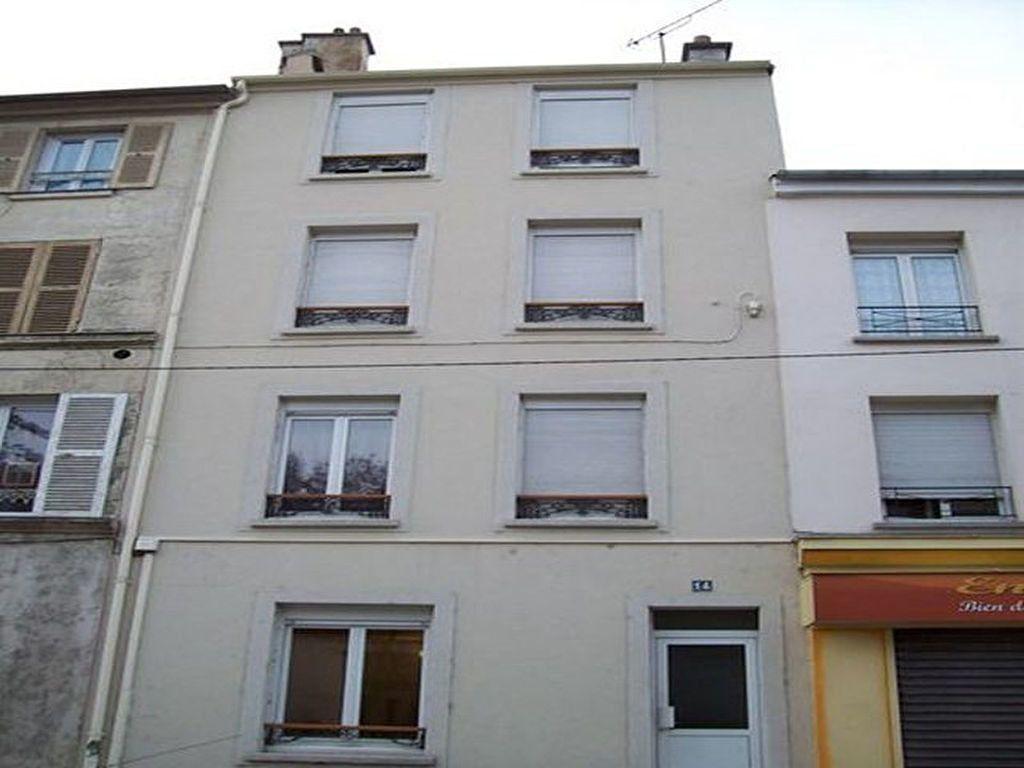 Appartement à louer 1 29.5m2 à La Ferté-sous-Jouarre vignette-1