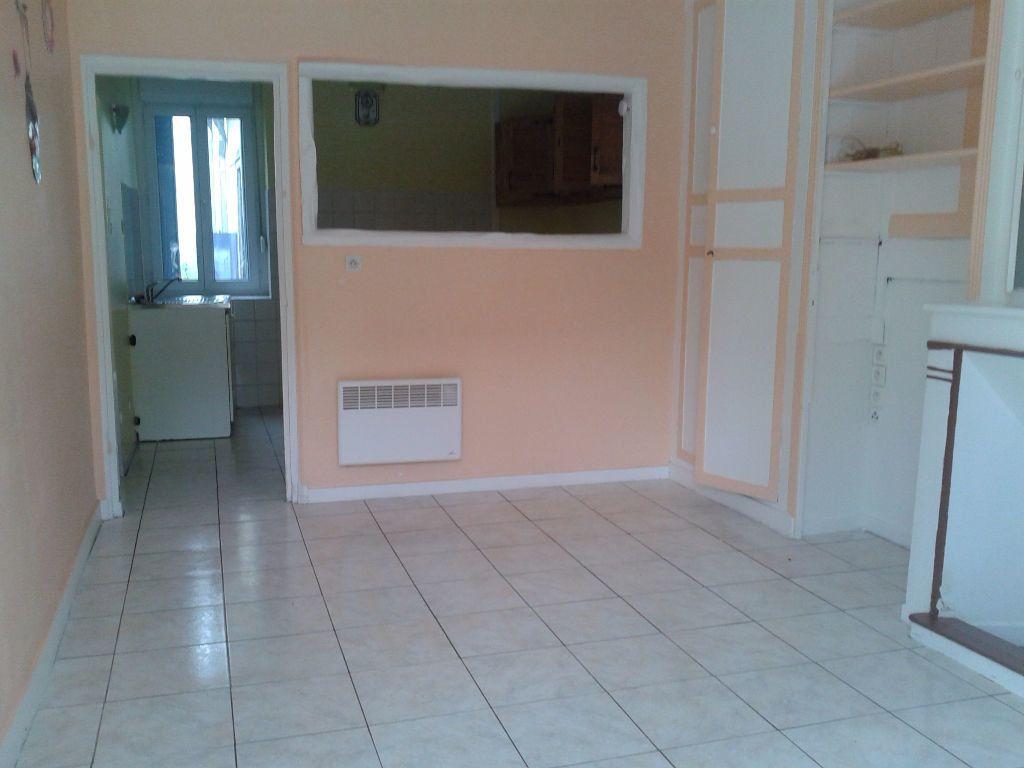 Appartement à louer 2 34.7m2 à Luzancy vignette-1