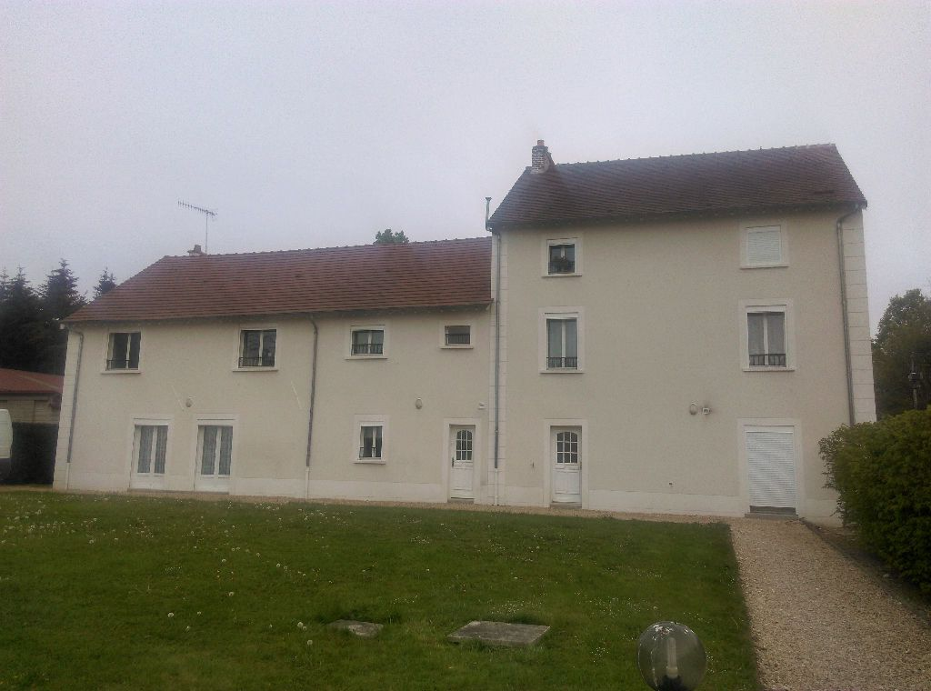 Appartement à louer 4 133.29m2 à Bussières vignette-1