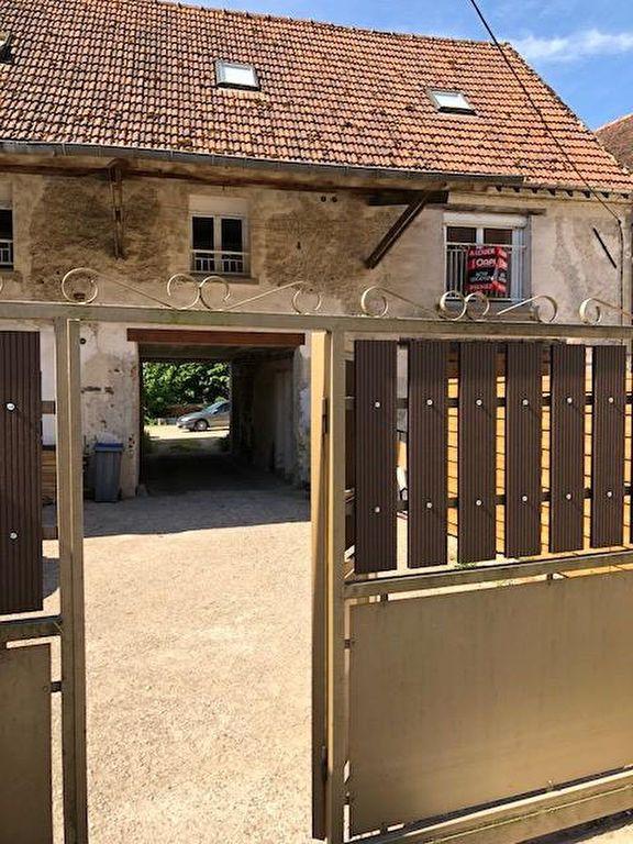 Appartement à louer 3 60m2 à Orly-sur-Morin vignette-1