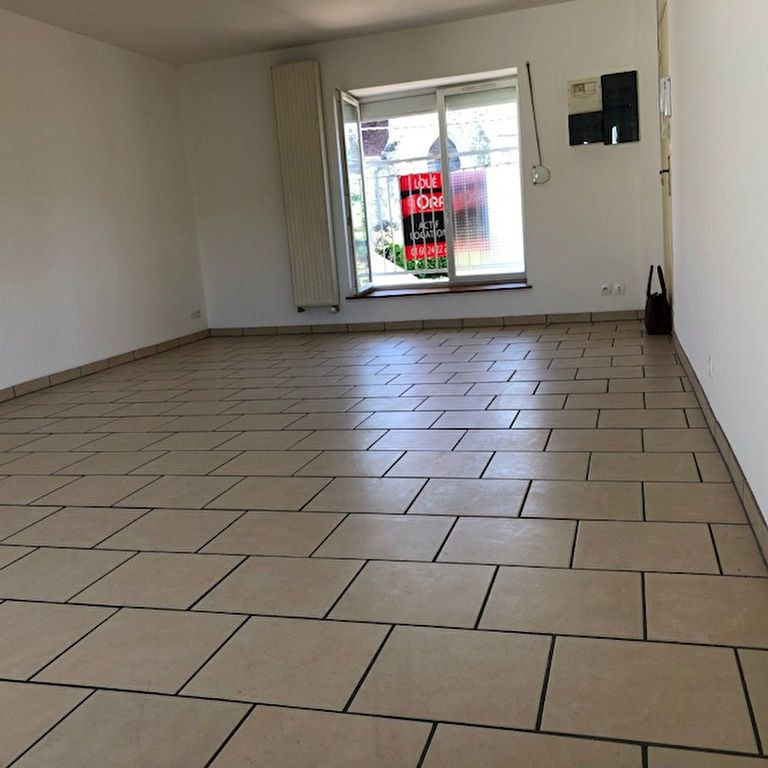Appartement à louer 3 60m2 à Orly-sur-Morin vignette-2