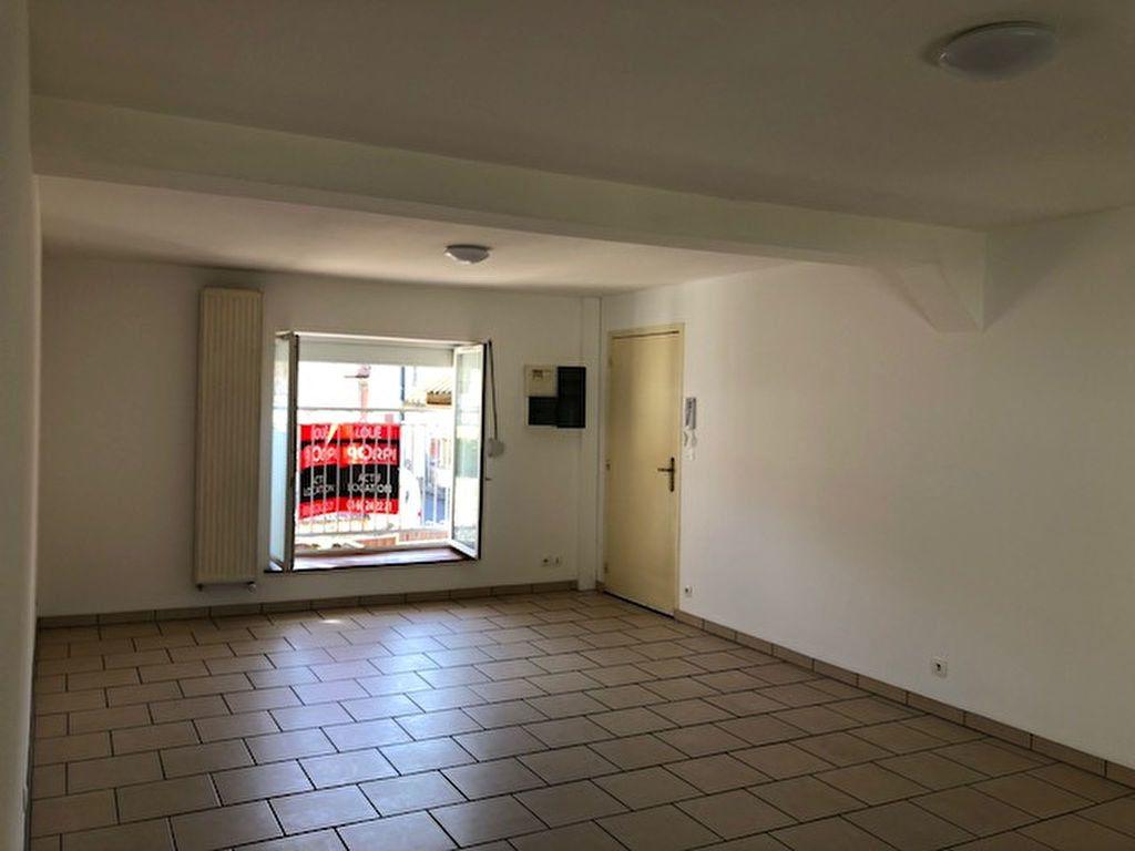 Appartement à louer 3 60m2 à Orly-sur-Morin vignette-4