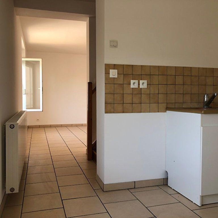 Appartement à louer 3 60m2 à Orly-sur-Morin vignette-6