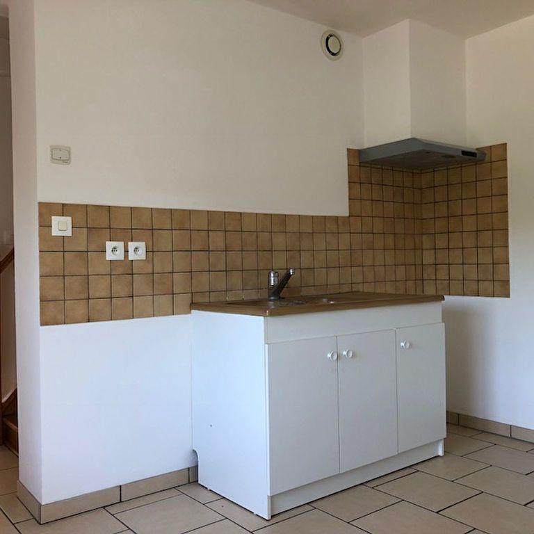 Appartement à louer 3 60m2 à Orly-sur-Morin vignette-7