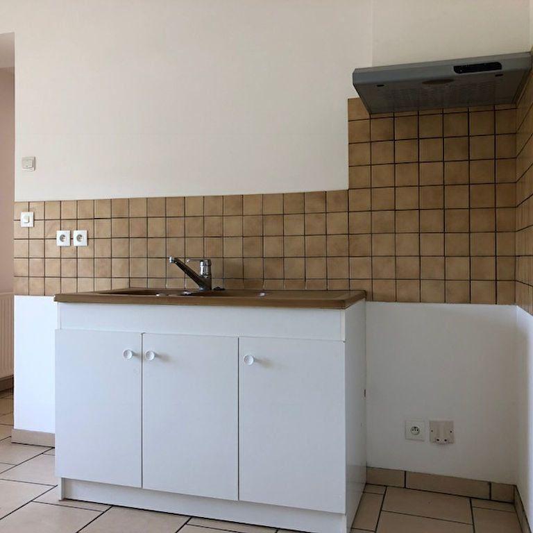 Appartement à louer 3 60m2 à Orly-sur-Morin vignette-8