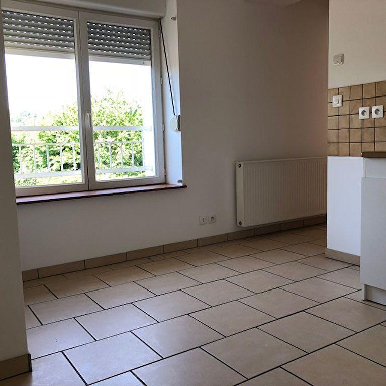 Appartement à louer 3 60m2 à Orly-sur-Morin vignette-9