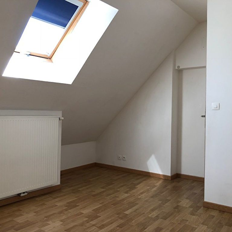 Appartement à louer 3 60m2 à Orly-sur-Morin vignette-11
