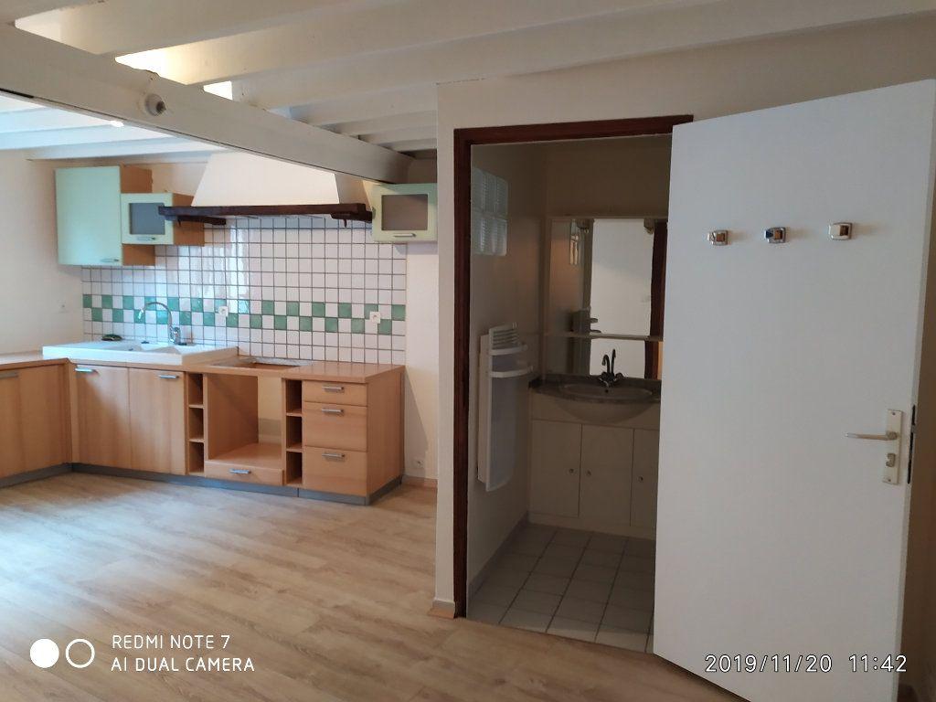 Maison à louer 2 36m2 à Nanteuil-sur-Marne vignette-3
