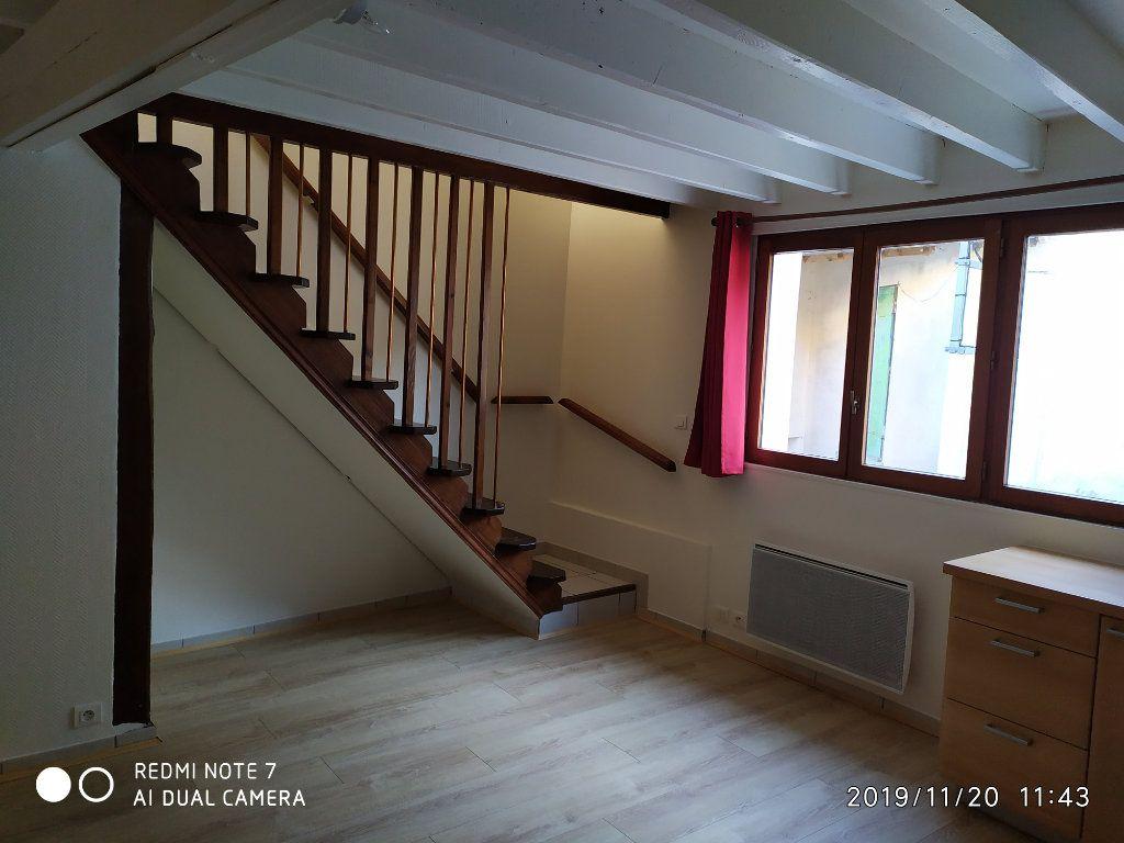 Maison à louer 2 36m2 à Nanteuil-sur-Marne vignette-5