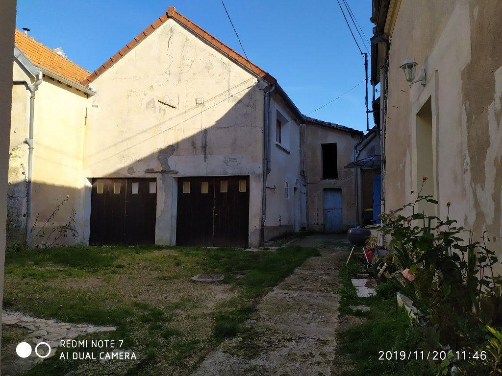 Maison à louer 2 36m2 à Nanteuil-sur-Marne vignette-12
