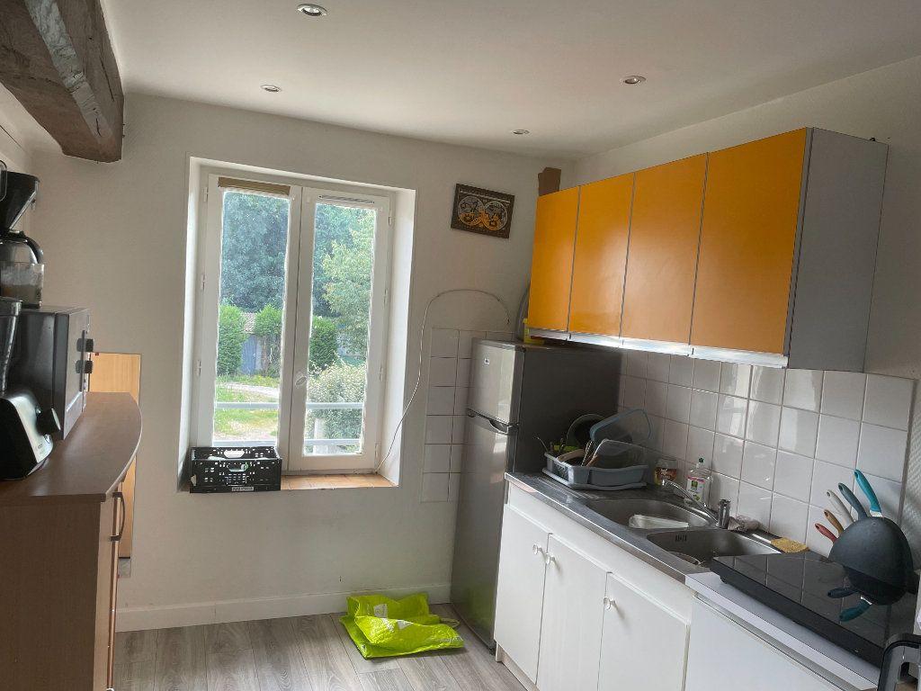 Appartement à louer 3 45.41m2 à Sammeron vignette-1