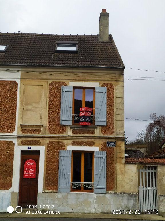 Maison à louer 4 87.5m2 à Saint-Ouen-sur-Morin vignette-1
