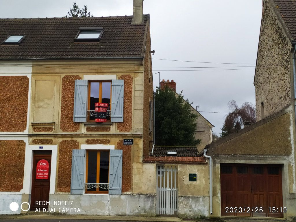 Maison à louer 4 87.5m2 à Saint-Ouen-sur-Morin vignette-16