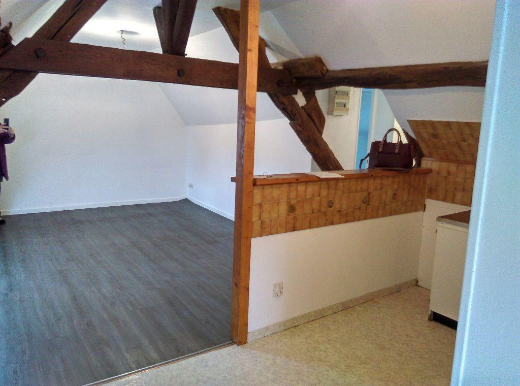Appartement à louer 2 34.12m2 à Luzancy vignette-2