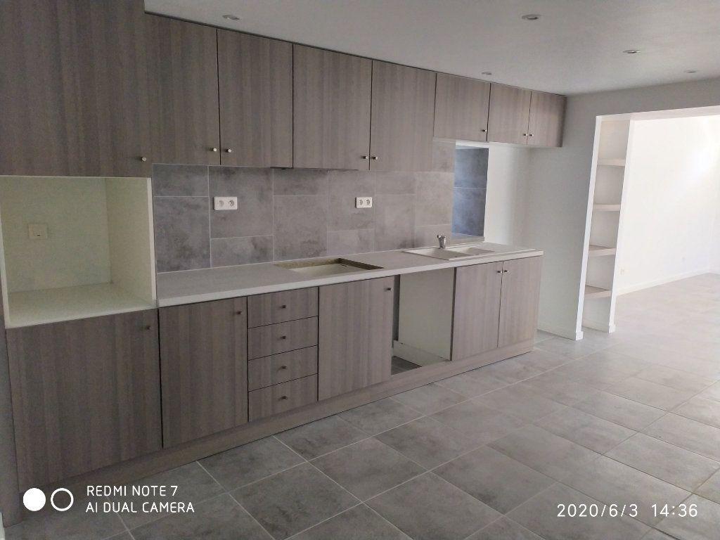 Appartement à louer 3 75.32m2 à Méry-sur-Marne vignette-1