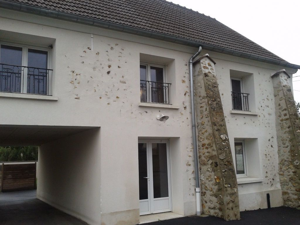 Maison à louer 5 113.89m2 à Ussy-sur-Marne vignette-4
