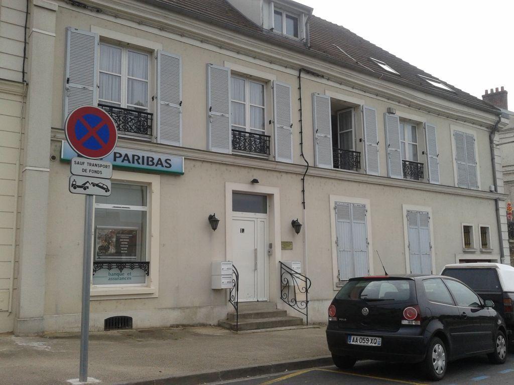 Appartement à louer 2 49.83m2 à La Ferté-sous-Jouarre vignette-1