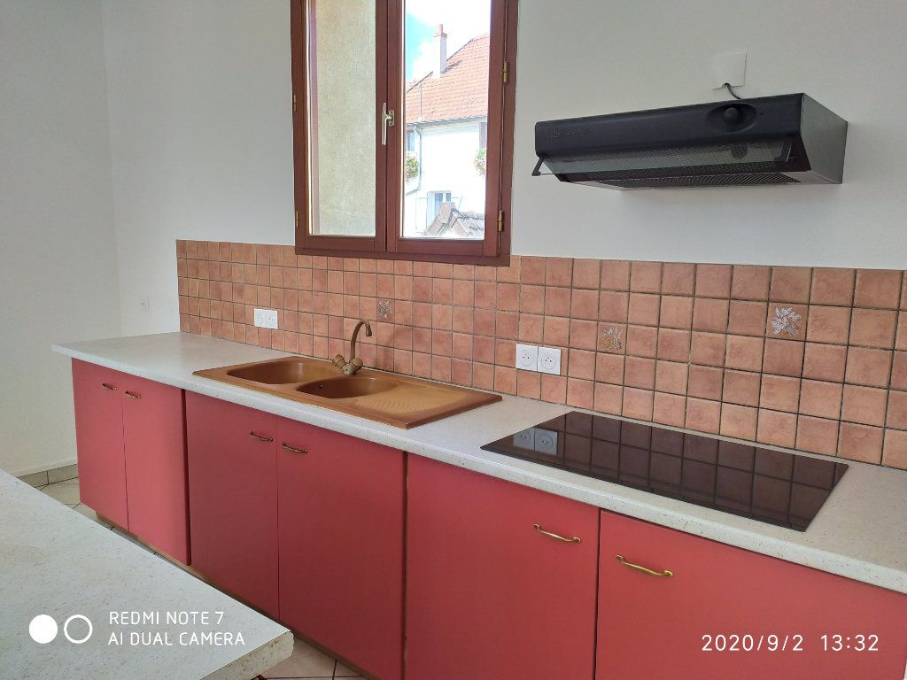 Appartement à louer 2 45.57m2 à Crouttes-sur-Marne vignette-2