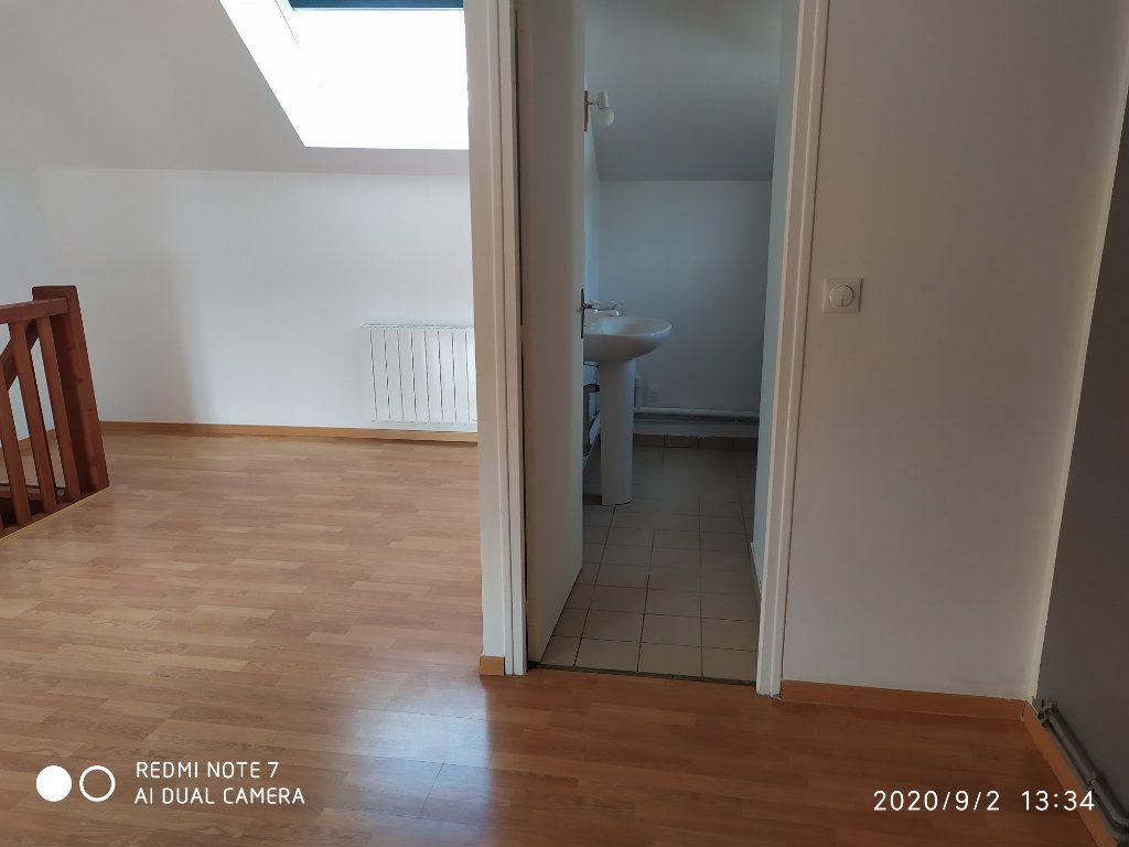 Appartement à louer 2 45.57m2 à Crouttes-sur-Marne vignette-6