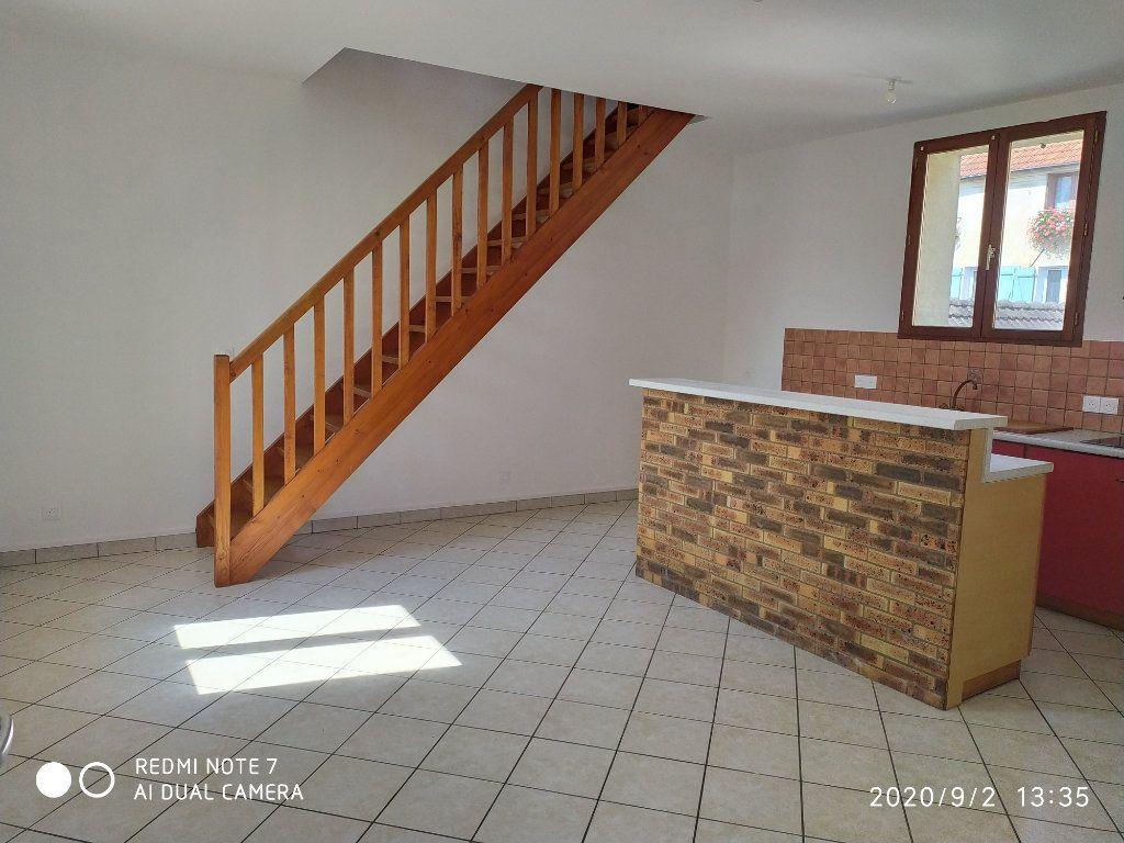 Appartement à louer 2 45.57m2 à Crouttes-sur-Marne vignette-10