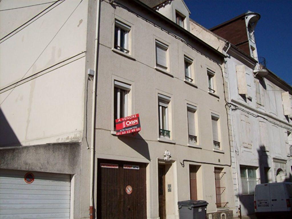 Appartement à louer 2 30.88m2 à La Ferté-sous-Jouarre vignette-3