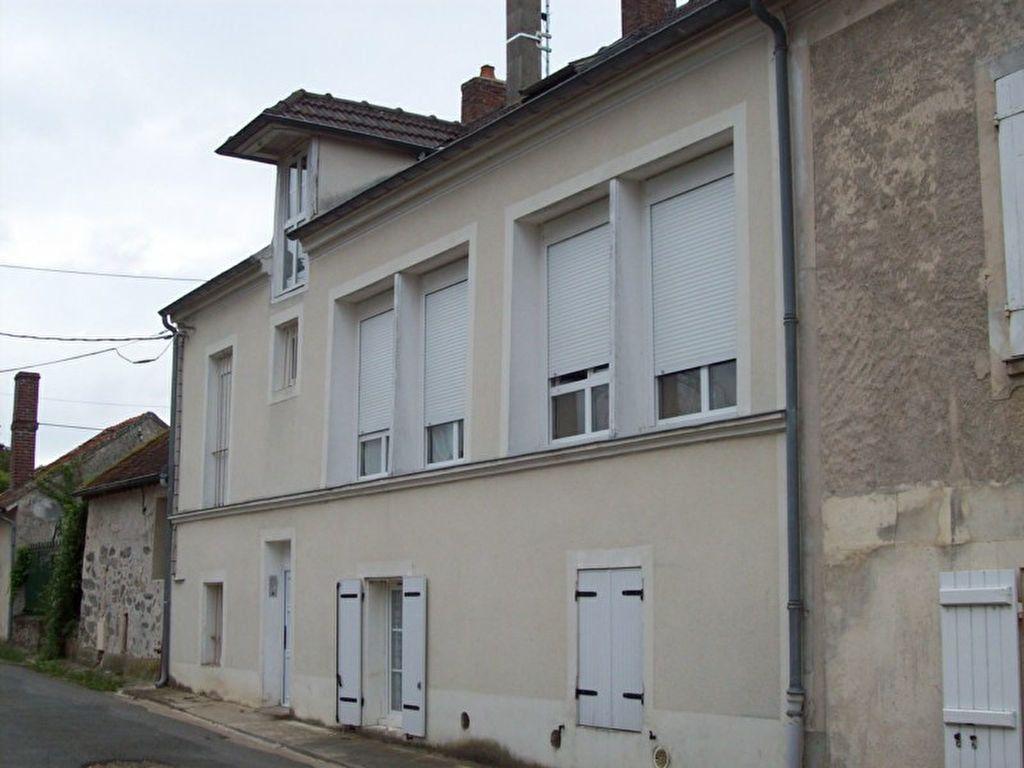 Appartement à louer 1 28.29m2 à Orly-sur-Morin vignette-4