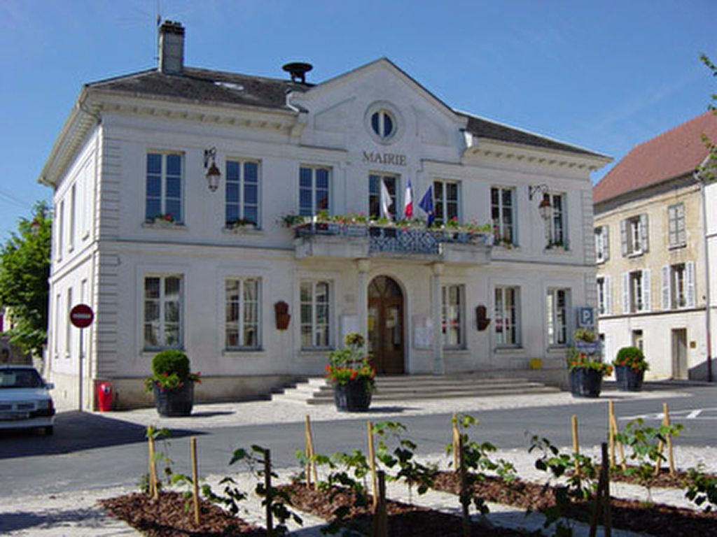 Appartement à louer 3 58.68m2 à Charly-sur-Marne vignette-6